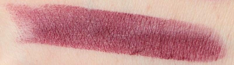 Urban Decay Mirana Lipstick swatch