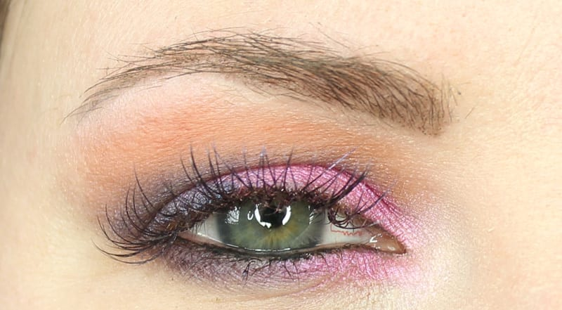 Urban Decay Alice Through the Looking Glass Tutorial