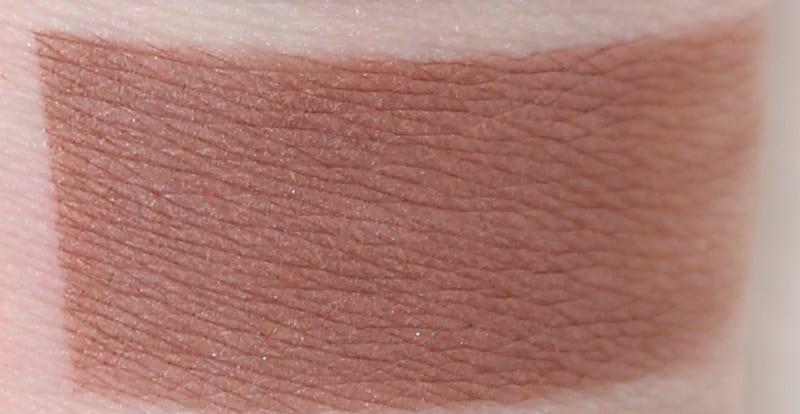 Aromaleigh Heloderma Suspectum contour swatch