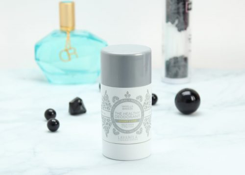 Lavanila the Healthy Deodorant Sport Luxe