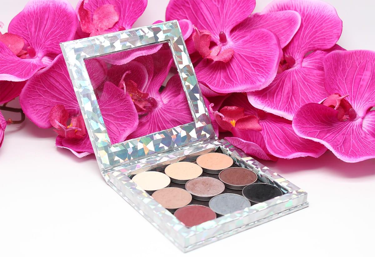 Makeup Geek Basics Palette | Phyrra | Bloglovin\'