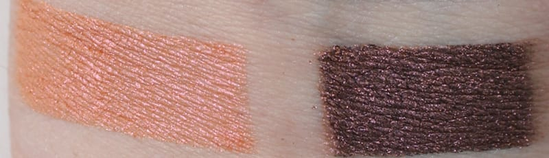 Makeup Geek Mai Tai swatch