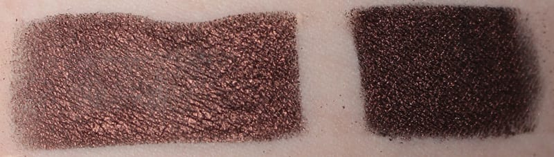 Makeup Geek Steampunk swatch