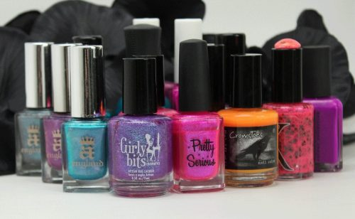 Nail Polish to Try Now for Spring and Summer