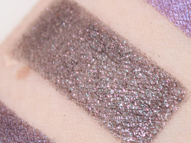 Urban Decay Ether swatch