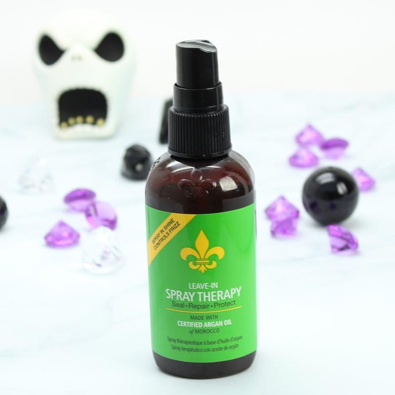 DermOrganic Leave-in Shine Therapy Spray
