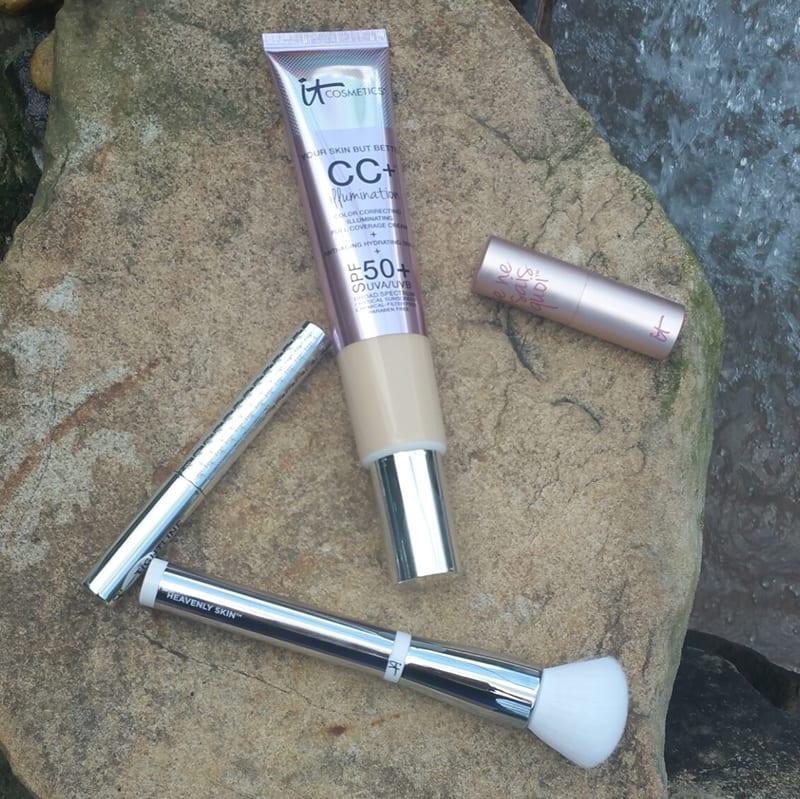 It Cosmetics It's Your Customer Favorites TSV