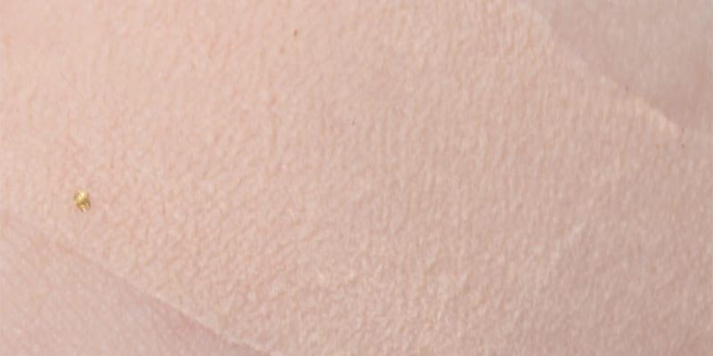 Jeffree Star China White swatch