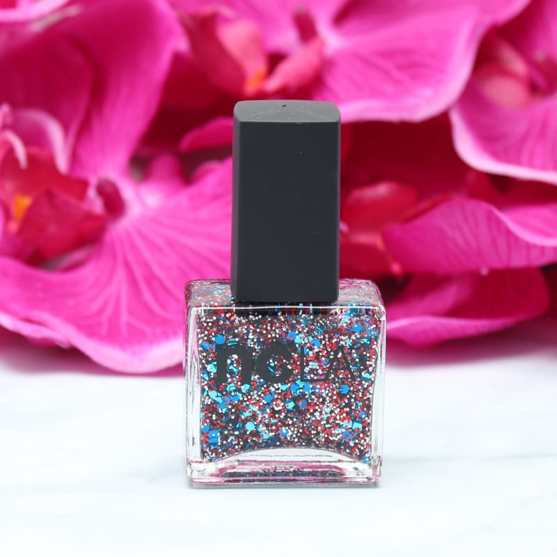 NCLA Born on the 4th Nail Lacquer