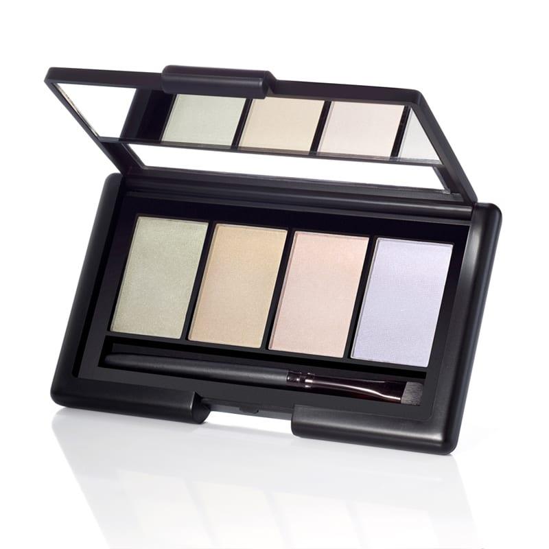 Best Vegan Eyeshadow Palettes