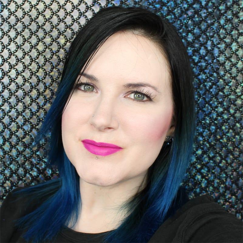 Urban Decay Vice Lipstick in Crank