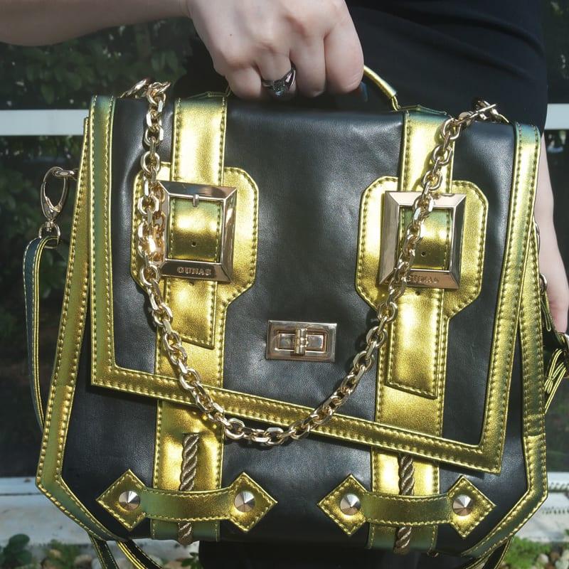 Gunas Rockstar Handbag