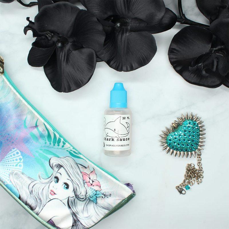 Holy Snails Shark Sauce Serum Review - Korean Beauty