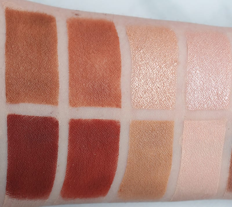 Modern Renaissance Eyeshadow Palette by Anastasia Beverly Hills #3