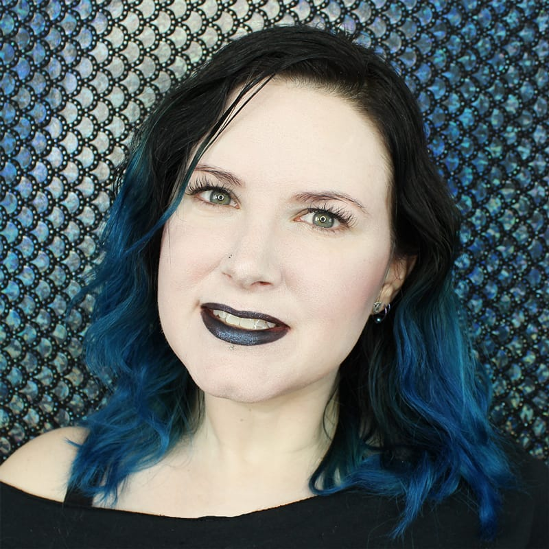 Kat Von D Lock-It 41 Foundation Wear Test and Review