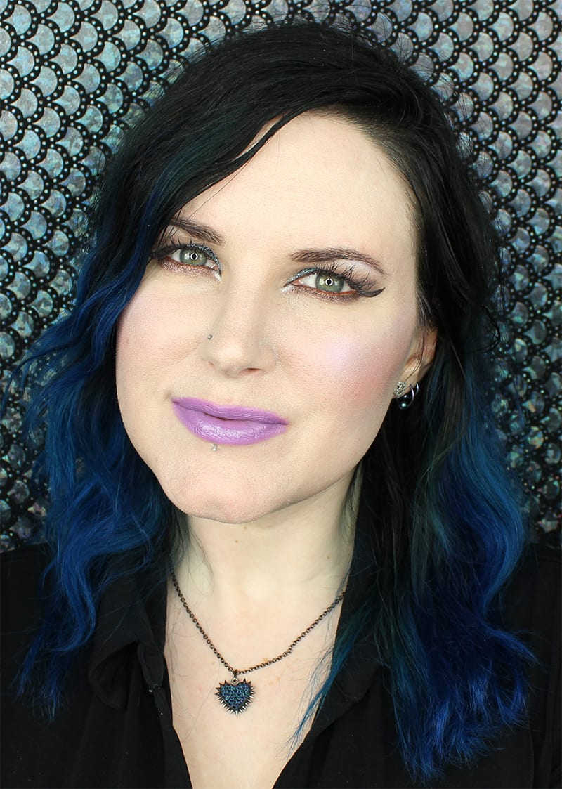 Urban Decay Vice Lipstick Swatches - Twitch