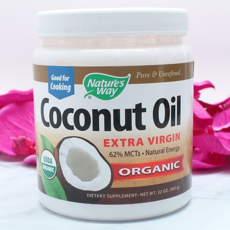 More Life Changing Beauty Hacks - Coconut Oil is Multi-Purpose