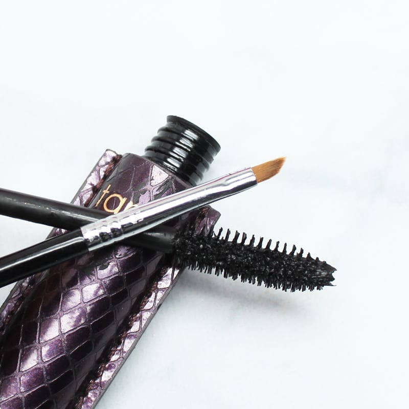 More Life Changing Beauty Hacks - Mascara is Multi-Purpose