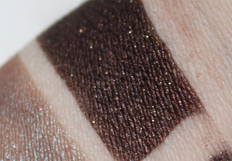 Chequered Lily The Witching Hour swatch