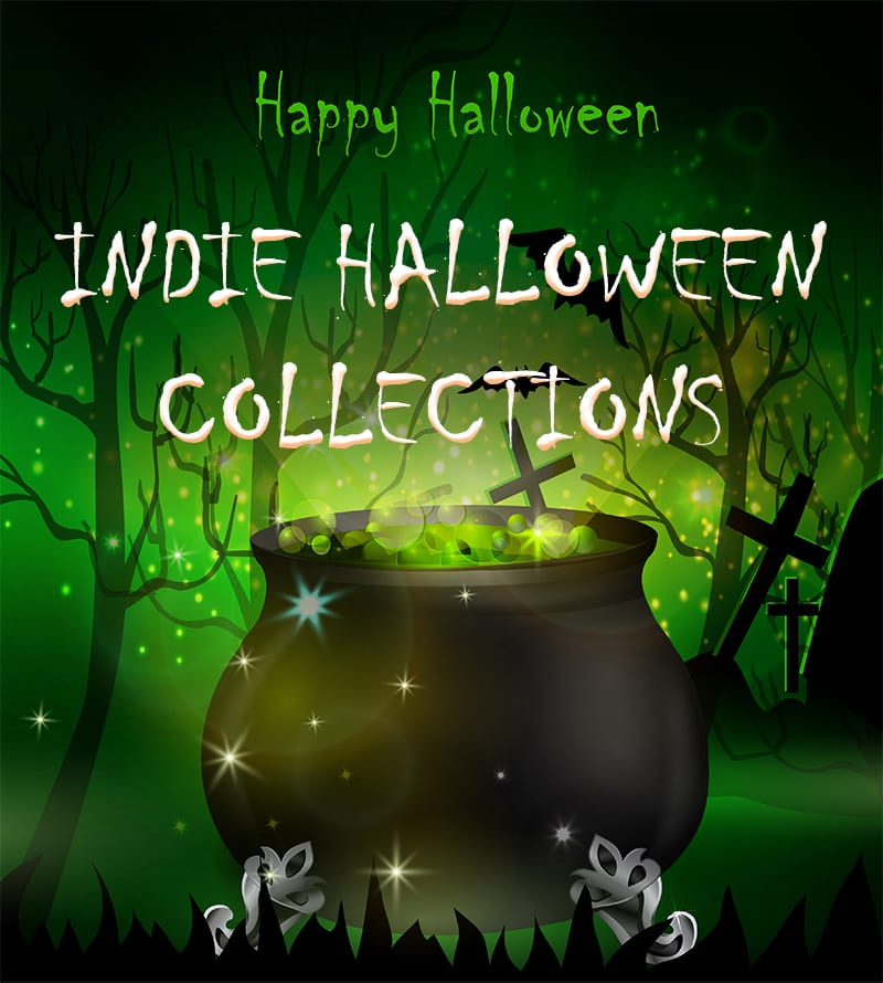 Indie Halloween Collections