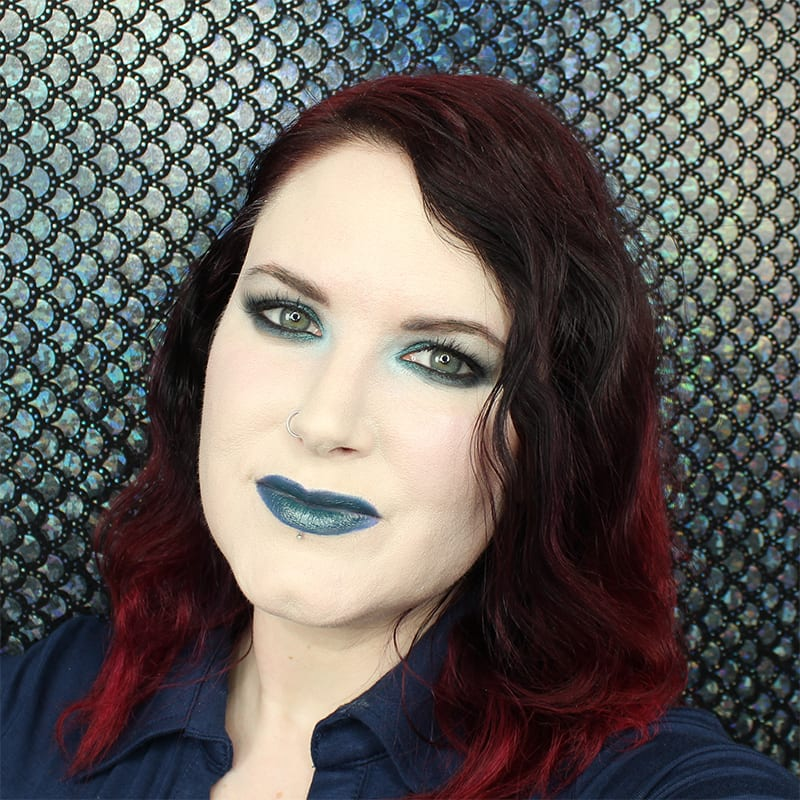 Kat Von D MetalMatte Tutorial