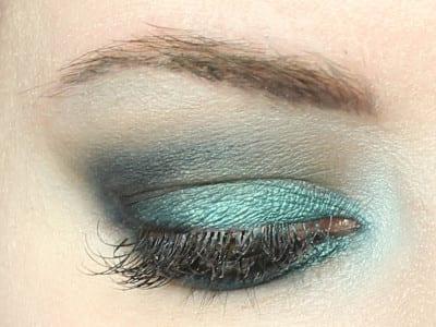 Kat Von D MetalMatte Eyeshadow Palette Review Swatches Looks