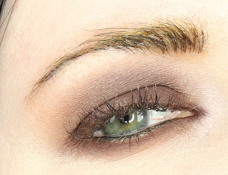 Urban Decay Naked Ultimate Basics 90s Inspired Tutorial