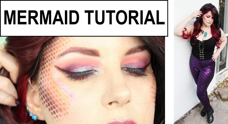 Wicked Witch Makeup Tutorial From Inglot