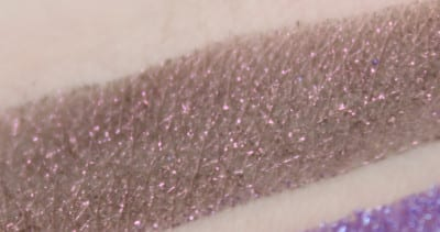 Notoriously Morbid Power Without Guilt swatch