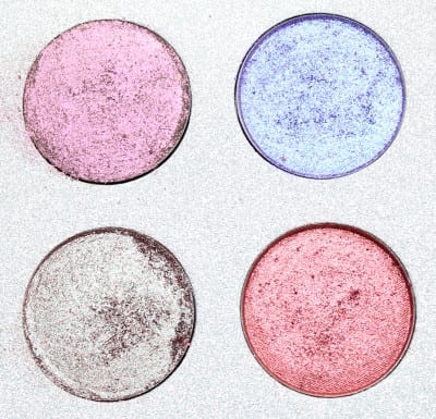 Notoriously Morbid When the Wolfbane Blooms swatches review looks