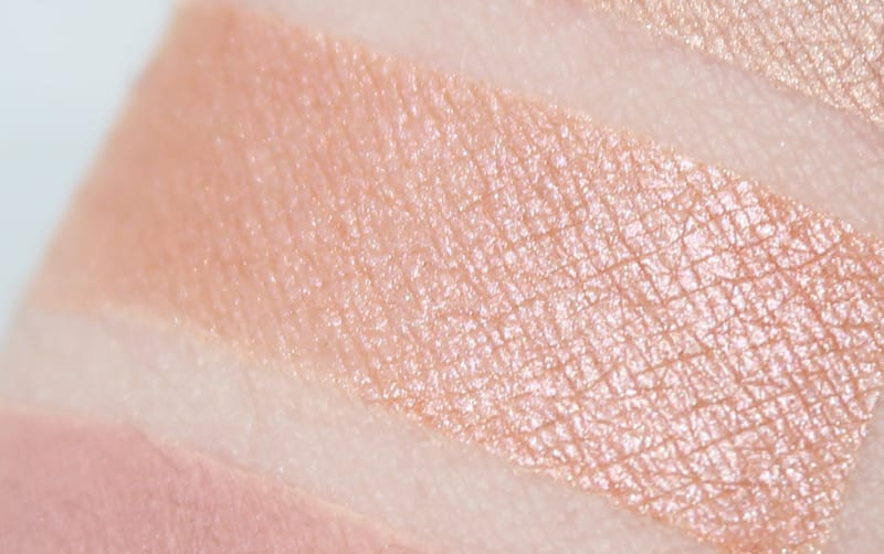 Silk Naturals Fall 2016 Collection Review Envious swatch