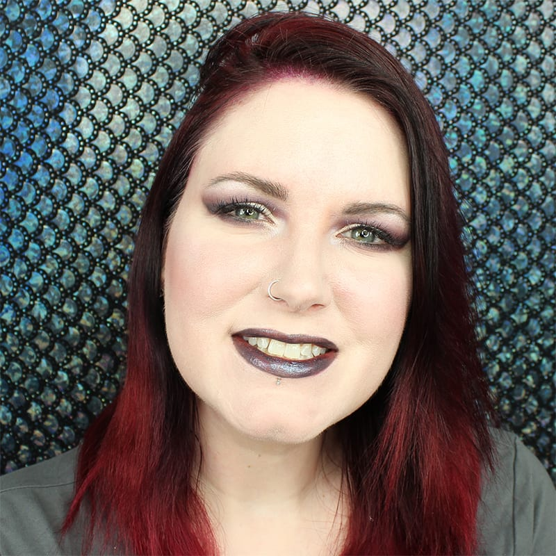 Silk Naturals Fall 2016 Collection Review Snakebite swatch