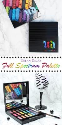 Urban Decay Full Spectrum Palette