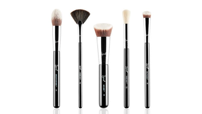 Sigma Beauty Baking Kit