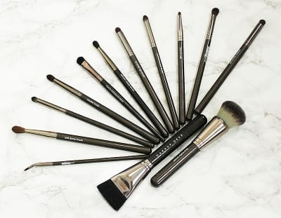 Best Cruelty Free Makeup Brushes for Gifting