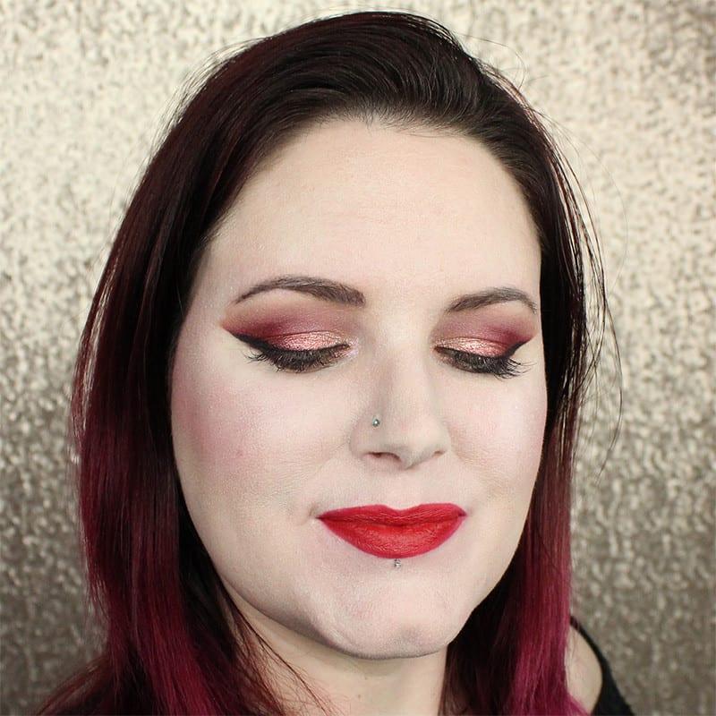 Sugarpill Lipstick in Nurse