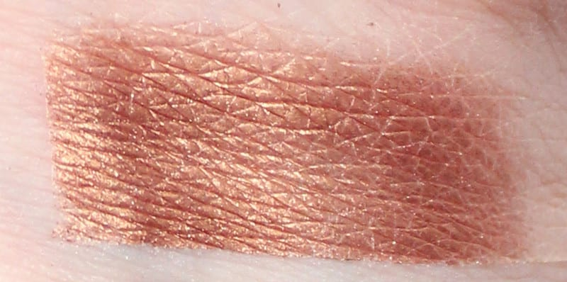 Tarte Ethereal swatch