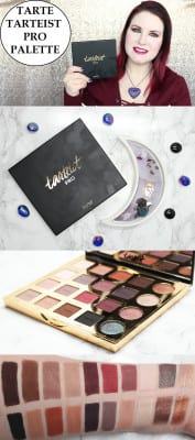 Tarte Tarteist Pro Palette Review Swatches Video Looks