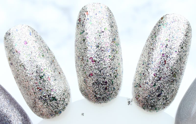 KBShimmer Winter Office Space Collections - Bling in the New Year swatch