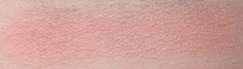 Senna Cosmetics Dusty Pink swatch