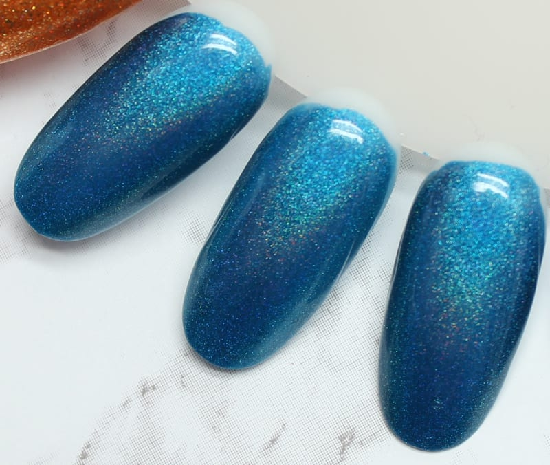 KBShimmer Winter Office Space Collections - Have a Look-Ski swatch