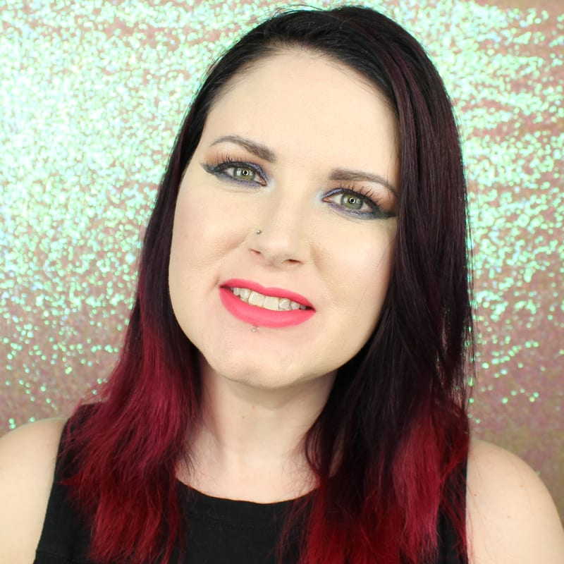 Makeup Geek Plush Lip Mattes - Chatterbox