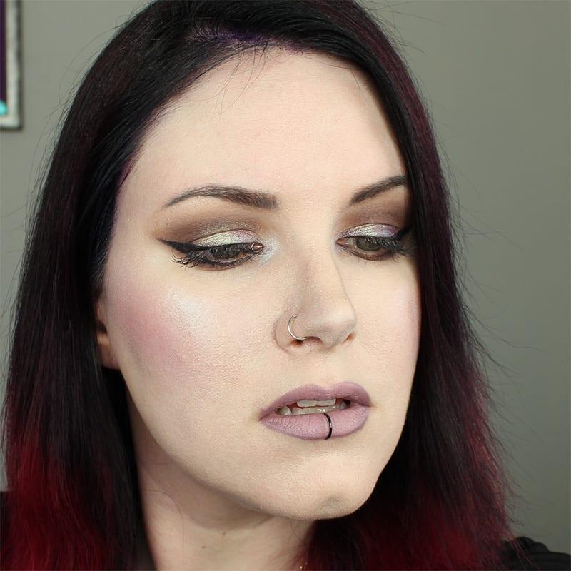 My Pretty Zombie Gangrenous Dead by Dawn Tutorial