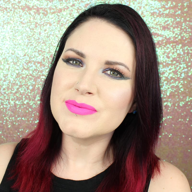 Makeup Geek Plush Lip Mattes - Bachelorette