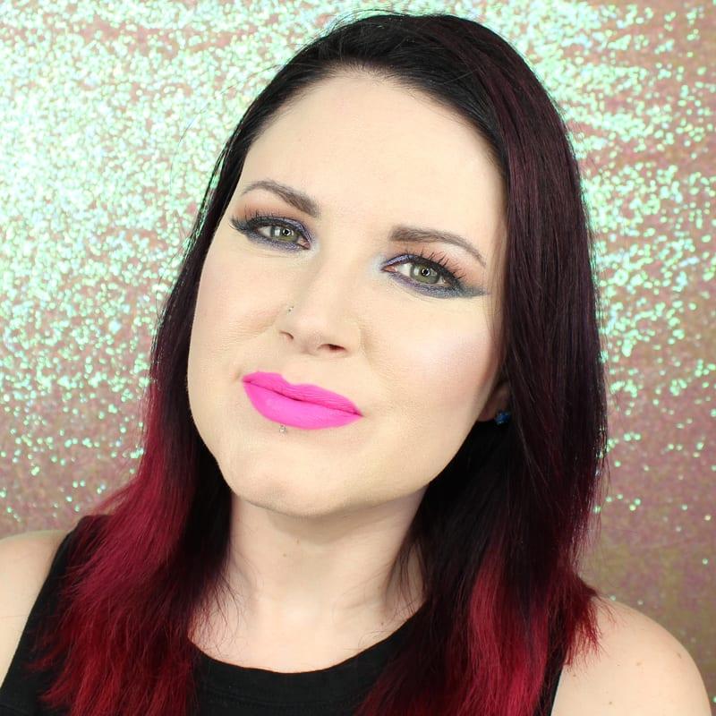 Makeup Geek Plush Lip Mattes - Bachelorette