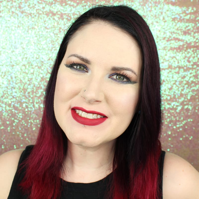 Makeup Geek Plush Lip Mattes - Boss Lady