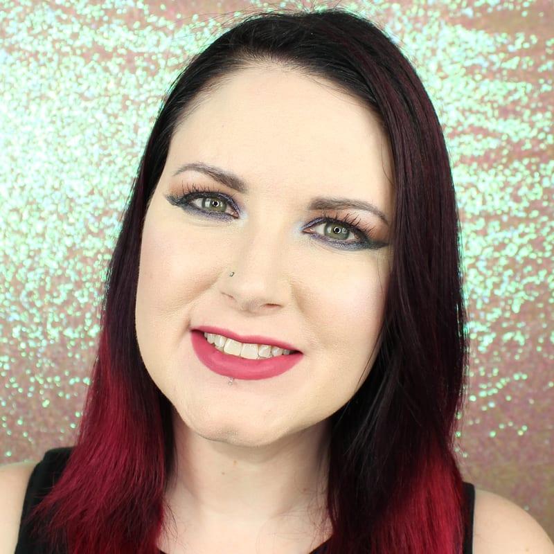 Makeup Geek Plush Lip Mattes - Marriage Material