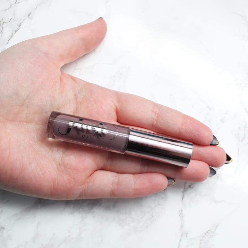 Makeup Geek Plush Lip Mattes
