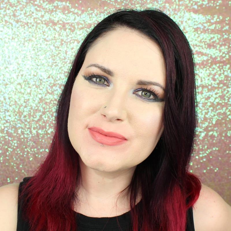 Makeup Geek Plush Lip Mattes - Soccer Mom