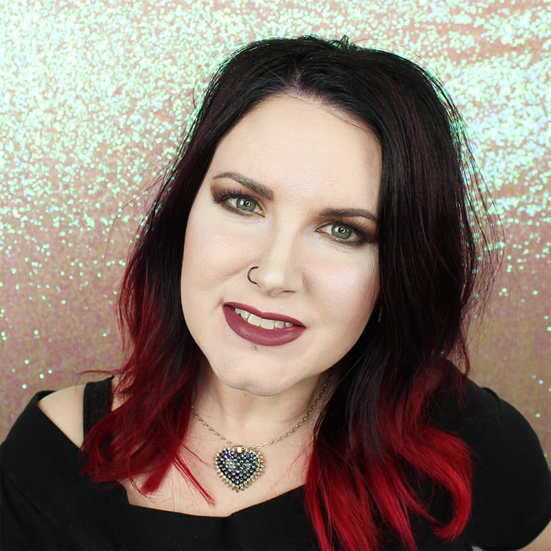 Makeup Geek Plush Lip Mattes - Tomboy